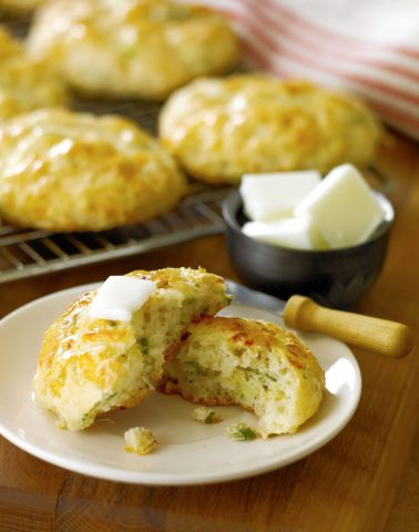 Rachel Lincoln Food Product Photography   Scone