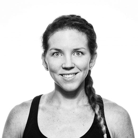 Rachel Lincoln Portrait Photography | Susanne Grainger Rowing Canada